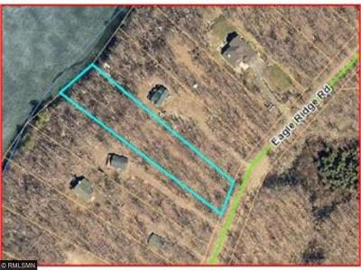 Residential Lots & Land For Sale: L16b3 Eagle Ridge Road