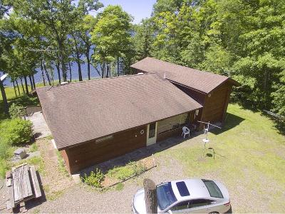 Aitkin Single Family Home For Sale: 26259 Rabbit Trail