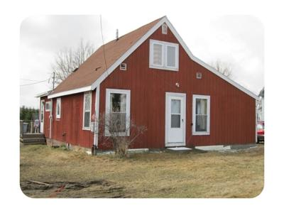 Aitkin MN Single Family Home For Sale: $47,900