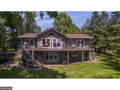 Single Family Home For Sale: 7701 Ruttger Road