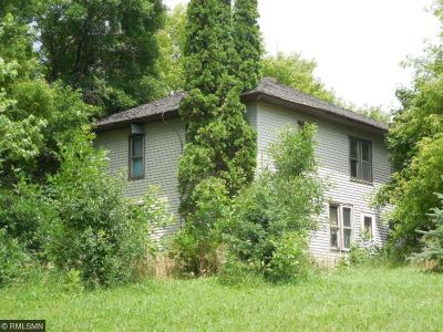 Hutchinson Single Family Home For Sale: 21668 Meeker McLeod Avenue