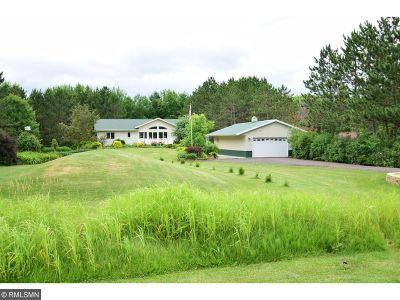 Single Family Home For Sale: 47190 Cambridge Drive