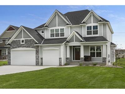 Blaine Single Family Home For Sale: 2540 123rd Court NE