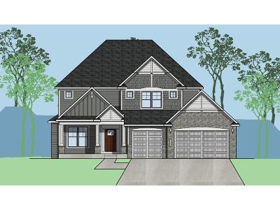 Blaine Single Family Home For Sale: 3094 132nd Avenue NE