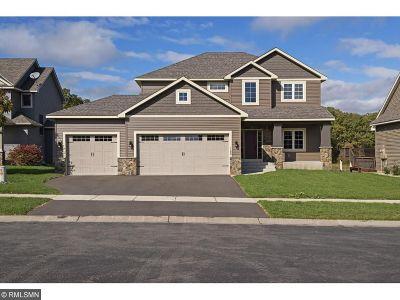 Waconia Single Family Home For Sale: 1108 Acorn Way