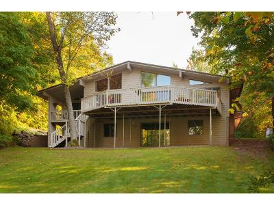 Single Family Home For Sale: 21330 Cottontail Drive