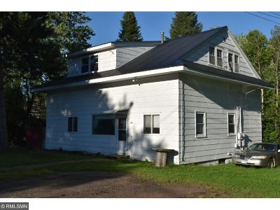 Sandstone Single Family Home For Sale: 1122 Highway 23 N