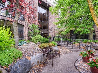 Golden Valley Condo/Townhouse For Sale: 6051 Laurel Ave #211