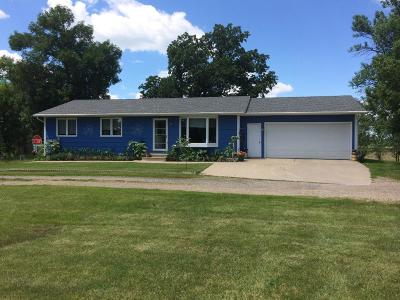 Annandale Single Family Home For Sale: 11770 County Road 37 NW