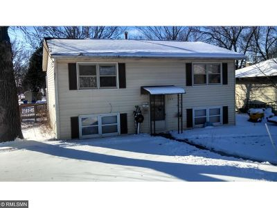Sauk Rapids Single Family Home For Sale: 209 6th Avenue N