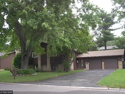 Anoka Single Family Home Contingent: 1253 Benton Street