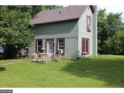 Mora Single Family Home For Sale: 424 3rd Street