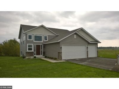 Watertown MN Single Family Home For Sale: $277,290