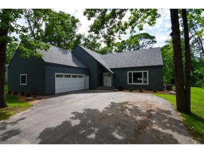 Brainerd Single Family Home For Sale: 133 Carol Lane