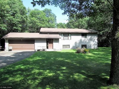 Baxter Single Family Home For Sale: 14170 Cherrywood Drive