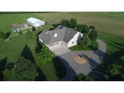 Farmington Single Family Home For Sale: 21502 Blaine Avenue