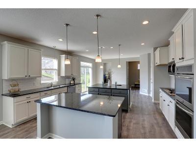 Blaine Single Family Home For Sale: 12408 Isetta Court NE