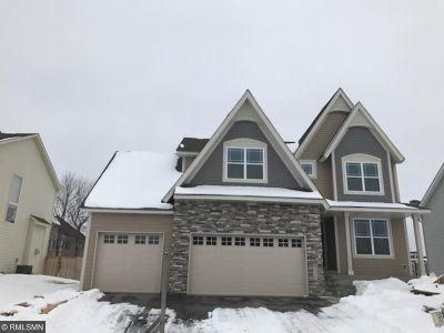 Blaine Single Family Home For Sale: 2119 118th Lane NE