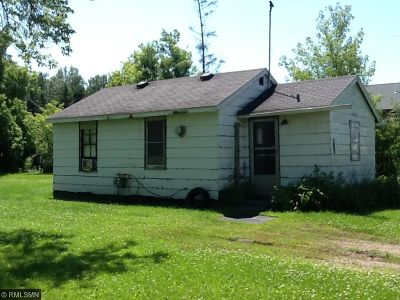 Aitkin MN Single Family Home For Sale: $39,900