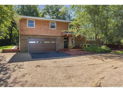 Plymouth Single Family Home For Sale: 12417 Highway 55