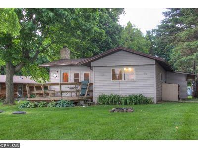 Single Family Home For Sale: 46317 Lucretia Lane
