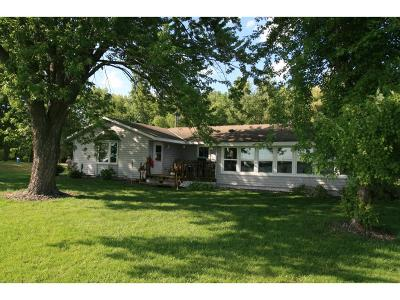 Single Family Home Contingent: 33490 Xenon Drive NW