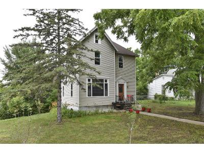 Faribault Single Family Home For Sale: 126 4th Avenue SW
