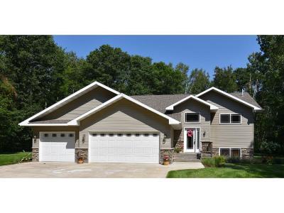 Brainerd Single Family Home For Sale: 4710 Kyar Lane