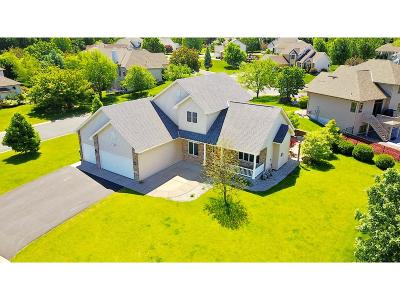 Maple Grove Single Family Home For Sale: 12115 94th Avenue N