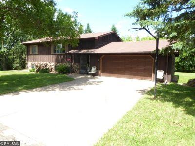Sandstone Single Family Home For Sale: 512 Washington Street