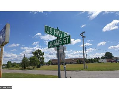 Residential Lots & Land For Sale: Xxx Adams Street