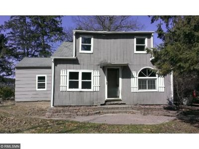 Aitkin MN Single Family Home For Sale: $9,989