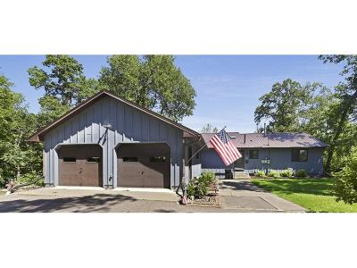 Brainerd Single Family Home For Sale: 4902 White Gables Road