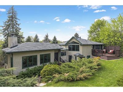 Golden Valley Single Family Home For Sale: 501 Ottawa Avenue S
