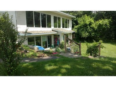 Ramsey Single Family Home For Sale: 15931 Xenon Street NW