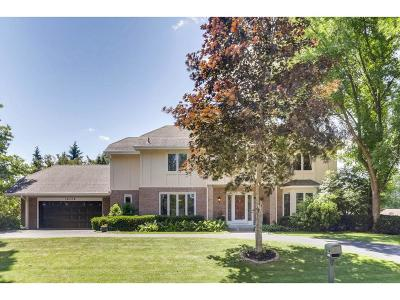 Plymouth Single Family Home For Sale: 12305 48th Avenue N