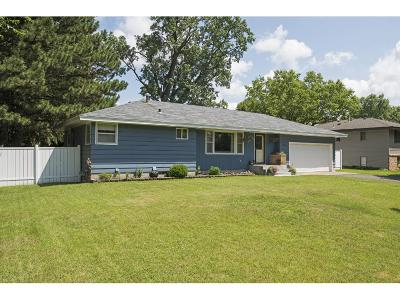 Anoka Single Family Home For Sale: 2920 9th Avenue