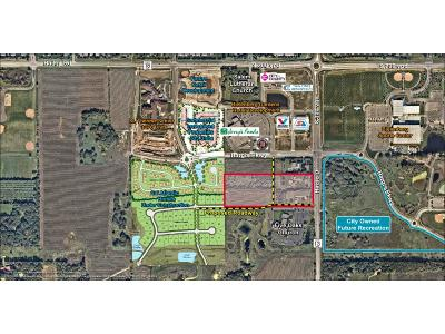 Woodbury Residential Lots & Land For Sale: 4300 Radio Drive