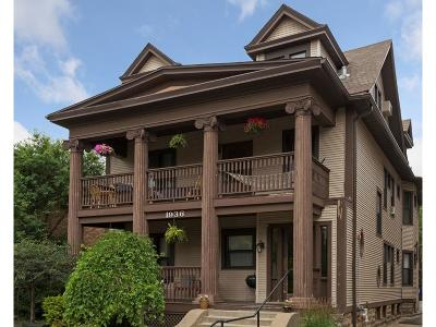 Minneapolis Condo/Townhouse For Sale: 1936 Aldrich Avenue S #E203