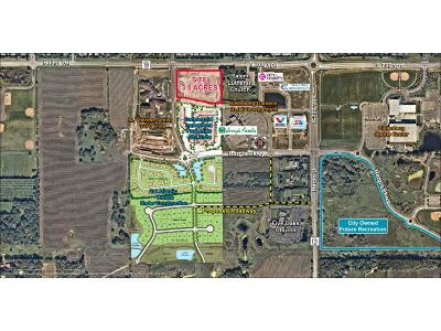 Woodbury Residential Lots & Land For Sale: 7435 Bailey Road