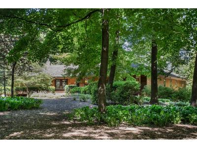 Independence Single Family Home For Sale: 2855 Copeland Road