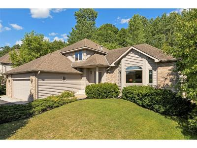 Eden Prairie Single Family Home For Sale: 6295 Ginger Drive
