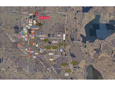 Rogers Residential Lots & Land For Sale: 21215 141st Avenue N