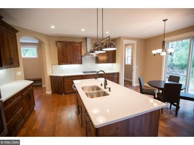 Saint Louis Park Single Family Home Sold: 2915 Maryland Avenue S