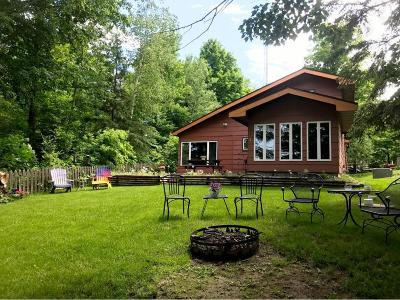 Single Family Home For Sale: 33242 Crystal Springs Road