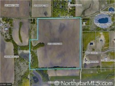 Buffalo Residential Lots & Land For Sale: Xxx 10th Street NW
