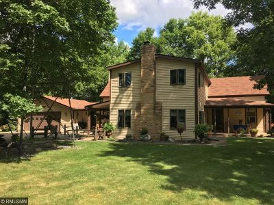 Independence Single Family Home For Sale: 525 Game Farm Road N