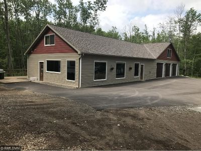 Aitkin MN Single Family Home For Sale: $439,900