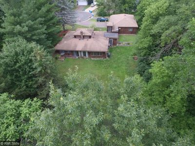 North Branch Single Family Home For Sale: 6195 Sunlight Basin Road