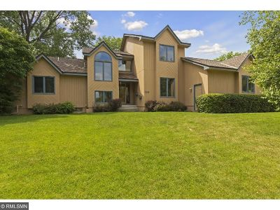 Golden Valley Single Family Home For Sale: 110 King Creek Road